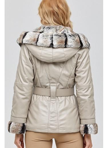 Derimod Monterosa Klasik Beyaz